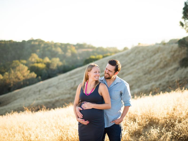 Pleasanton Maternity Photographer