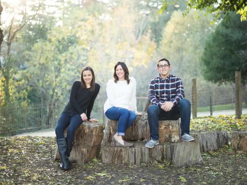 Danville Family Photographer