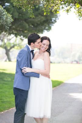 Burlingame Wedding Photography Rachel Howden Photography