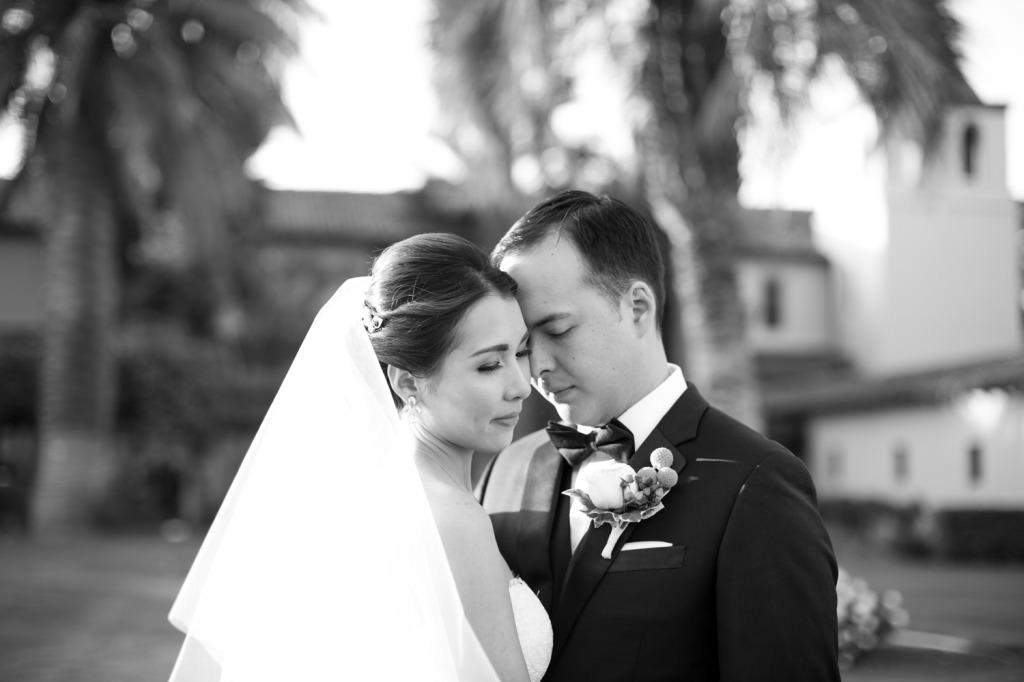 Santa Clara Wedding Photographer Rachel Howden Photography