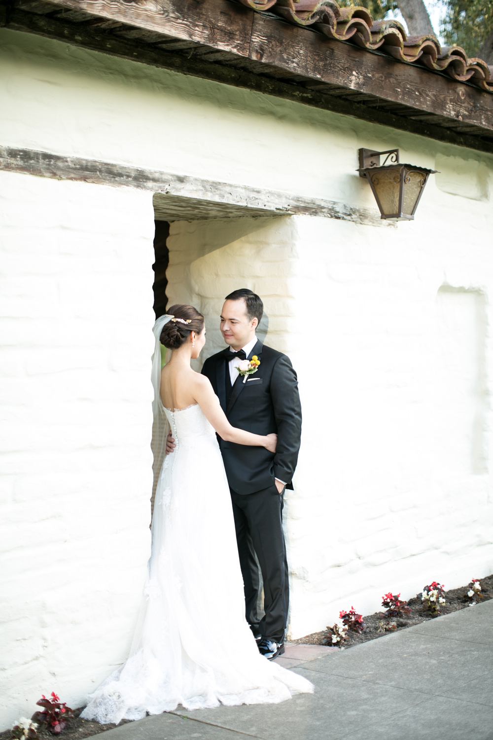 Santa Clara Wedding Photographer Rachel Howden Photography
