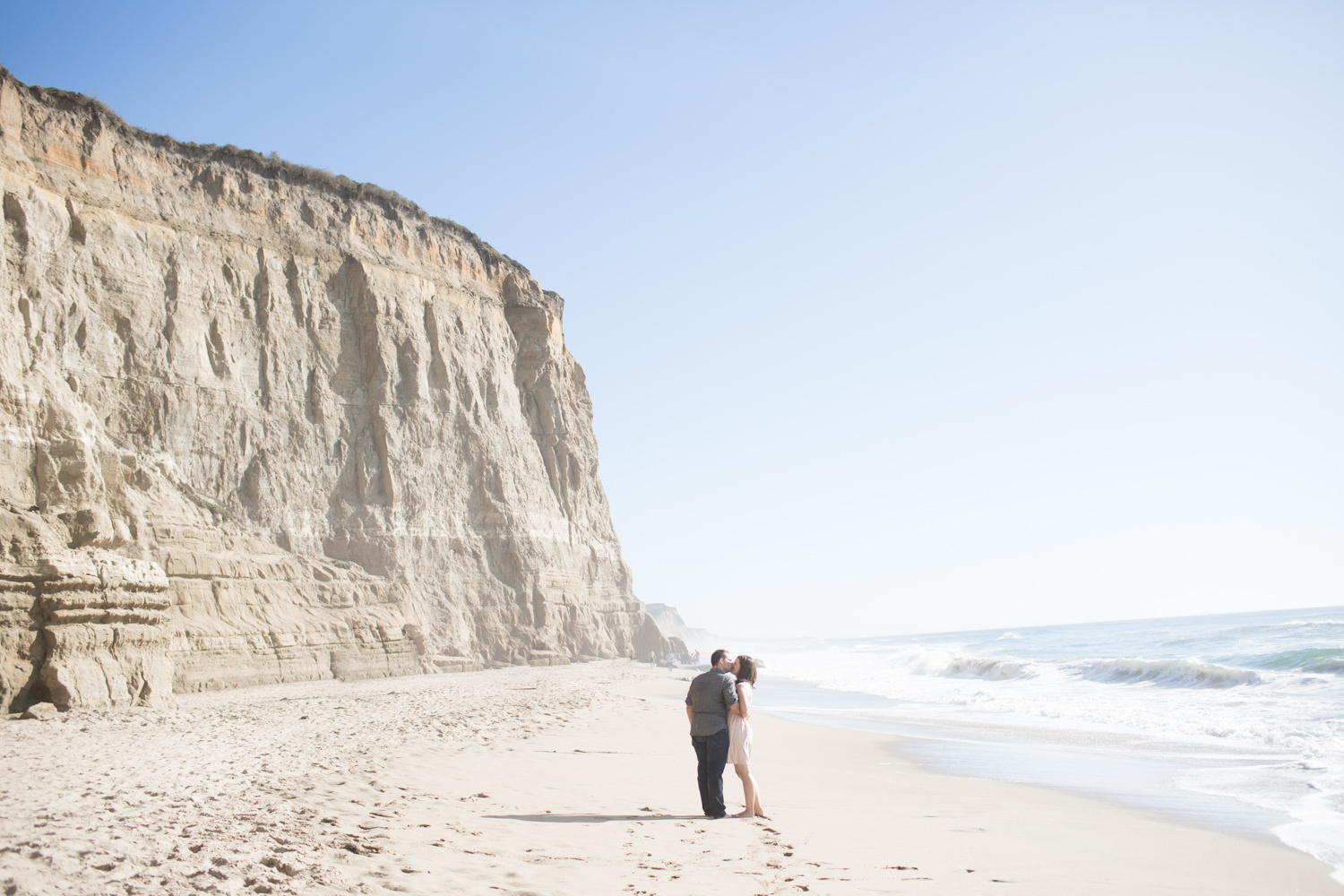 Half Moon Bay Wedding Photographer