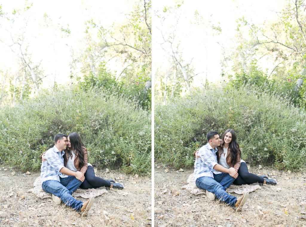 Livermore Engagement Photographer