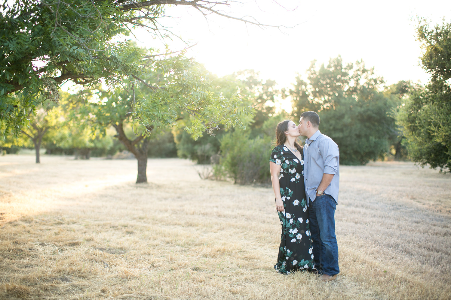 Livermore Engagement Photographer