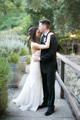 Pleasanton Wedding Photographer