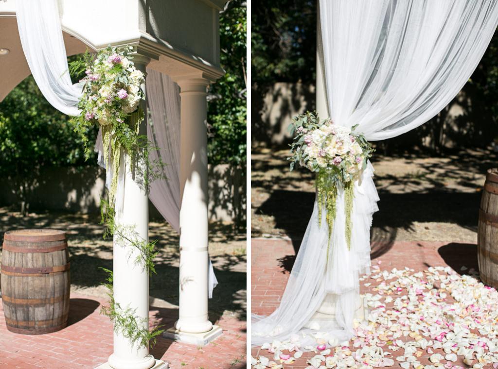 San Rafel Wedding Photographer
