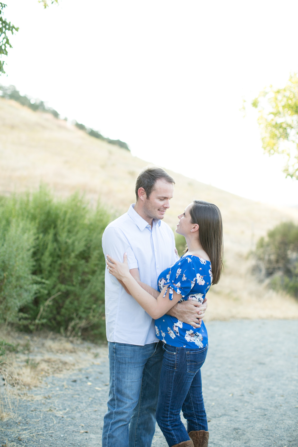 East Bay Engagement Photographer