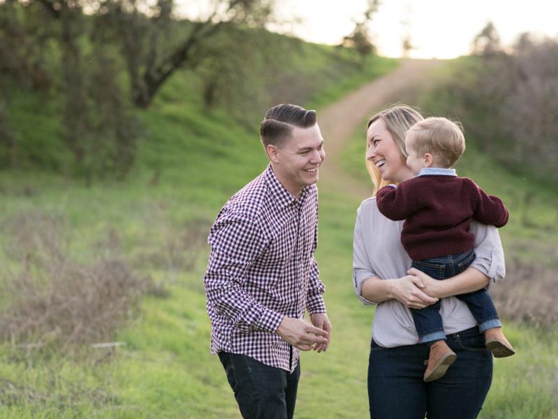Pleasanton Family Photographer