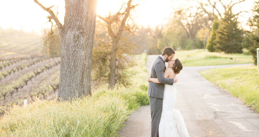 Paso Robles Wedding Photographer