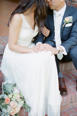Pleasanton Wedding