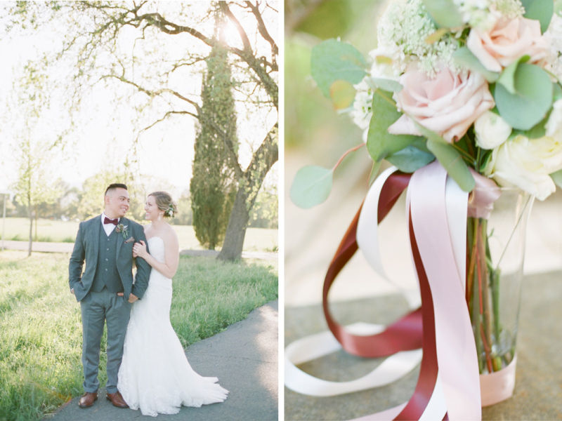 Sonoma Wedding Photographer