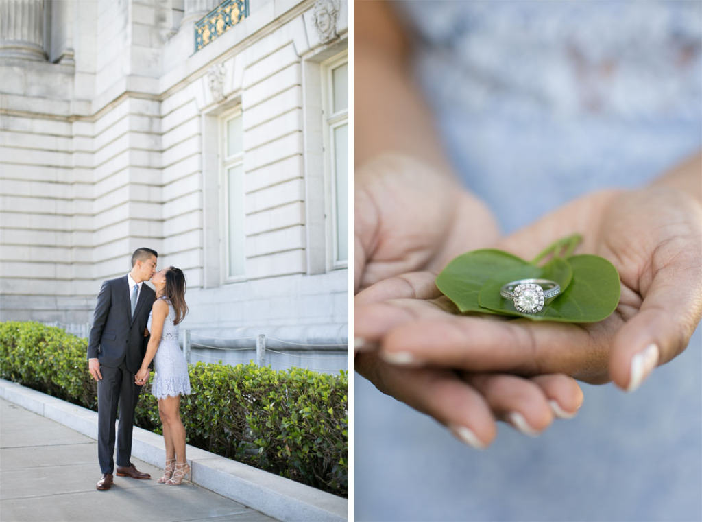 San_Francisco_City_Hall_Engagement_Photographer-36