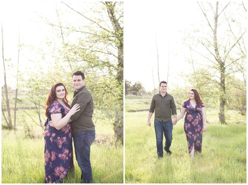 3 steves Livermore engagement photographer