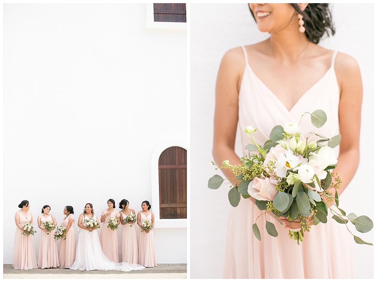 Wente Livermore Wedding Photographer