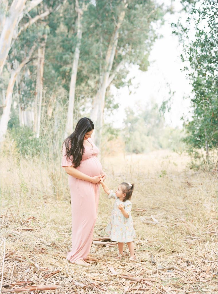 Oakland Maternity Photographer